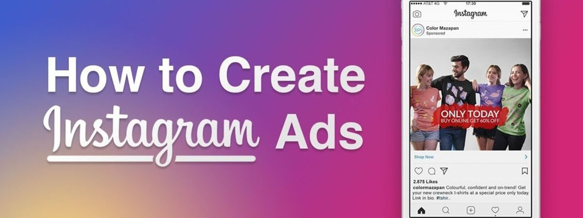 Five Frequent Instagram Advertising Flaws And The Way To Avoid It